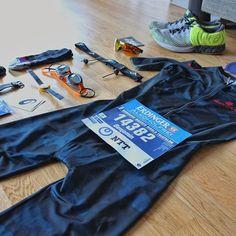 Ready for ITU World Triathlon tomorrow  Habe so richtig Bock bin aber auch genauso aufgeregt  Ein geiles Gefühl ? - - -#laufen #asicsfrontrunner #running #run #instarunners #welovehh #timetorun #loverunning #fitnessmotivation #happyrunners #runner #imoveme #laufenmachtglücklich #ironmantri #runnerslife #runtastic #tiderunnershh #hardlopen #hamburg #togetherwecan #irun #löpning #flooorrriiimotiviert #runnersworld #correr #dieallesgeben #runtoinspire #trailrunning #itutriathlon