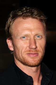 Kevin McKidd. Loved him in Rome and in Grey's Anatomy