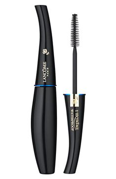 Lancôme 'L'Extrême Waterproof' Instant Extensions Lengthening Mascara available at #Nordstrom