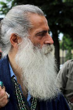 Bad Beards, Grey Beards, Long Beards, Beard Game, Epic Beard, Beard Rules, Long Beard Styles, Hair And Beard Styles, Moustaches