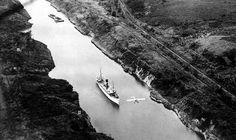Фотогалерея: Панамскому каналу исполнилось 100 лет - Новости Mail.Ru