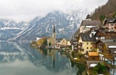 Looking for a magical winter getaway in Europe?  Then his article is a must for you! Check out this list of 5 cities that are perfect for no matter what you're looking for.  We're talking Northern Lights, reindeer sledding, a Santa village, major landmarks, fun, skiing, and tiny picture-perfect towns.