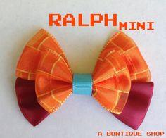 ralph mini hair bow by abowtiqueshop on Etsy, $3.50