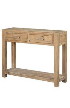 ..havana Console Table 110x32x82cm