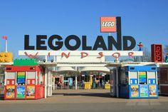 Toussaint – Découvrez Legoland Windsor en famille : 2 jours pour 61,25 € pp (ferry, hôtel et tickets inclus)