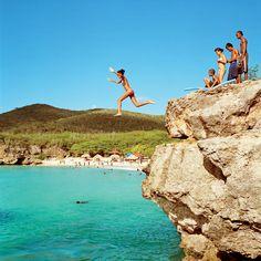 Island Escape: Curacao | Coastalliving.com Photo: Julien Capmeil
