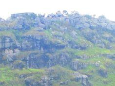 Mt. Kalugong of La Trinidad, Benguet