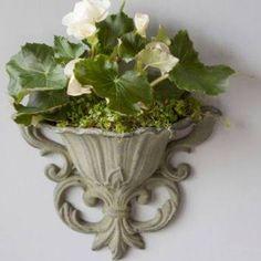 vintage planter - Google Search