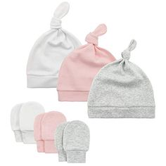 Discover Baby Boy Hat and Mitten Set Knot Baby Beanie for Boys Newborn Hat Winter Infant Caps. Explore our Boys Fashion section featuring new #shopping ideas of the best collection of #BoysFashion #BoysAccessories and #fashion products online at #Jodyshop Marketplace. Newborn Boy Hats, Baby Boy Hats, Newborn Girls, Baby Beanies, Baby Girls, Baby Hat And Mittens, Preemie Babies, Boys Accessories, Baby Winter