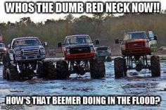 Now thats a pinn up to all who bleed blue baby , YA FORD BABY. For life. Truck Memes, Truck Quotes, Car Jokes, Lifted Ford Trucks, Jeep Truck, Pickup Trucks, Lifted Dodge, Chevy Trucks, Cool Trucks