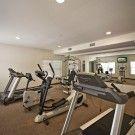 Grayhawk Scottsdale Arizona condo - Community fitness center