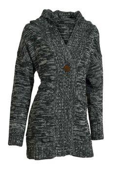 Dámský svetr s kapucí Woox Pull Over Jumpers 9c203b250f