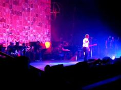 Josh Groban - Brave Berlin 2 June 2013 Tempodrom - YouTube