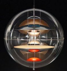 verner panton on pinterest panton chair 70s decor and futuristic furniture. Black Bedroom Furniture Sets. Home Design Ideas