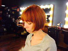 Hair by Milly olmos