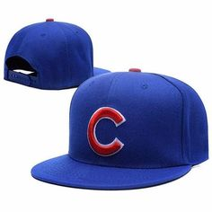 d18ec0fdc4e Chicago Cubs New 2016 World Series Champions flat brim baseball Cap  Embroidered Adjustable sport team hats