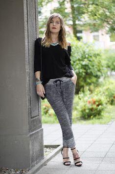226 mejores imágenes de pantalones de vestir mujer en 2019  feaab8bff3f6