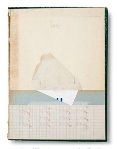 Iceberg (2008) by mary emma hawthorne