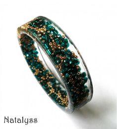 natalyss / Emeraldovo-zlatý