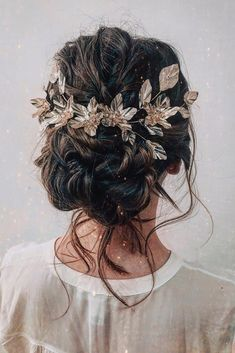 Wedding Hairstyles 2019 Ideas ★ See more: www. Wedding Hairstyles 2019 Ideas ★ See more: www.weddingforwar… Wedding Hairstyles 2019 Ideas ★ See more: www. Wedding Hair And Makeup, Hair Makeup, Wedding Hair Jewelry, Hair Jewellery, Hair Jewels, Lange Blonde, Bridal Photoshoot, Formal Hairstyles, Greek Hairstyles