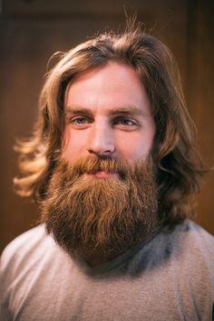 huge full thick amazing beard beards bearded man men epic bearding bushy natural long hair handsome #beardsforever