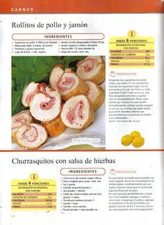 1000 images about comidas para diab ticos on pinterest - Webs de cocina mas visitadas ...