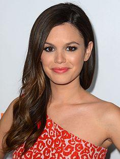 Rachel Bilson Hairstyles -