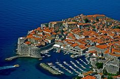 Dubrovnik Port en Dubrovnik, Dubrovačko-Neretvanska Županija