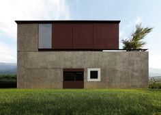 act romegialli - Project - DMB House