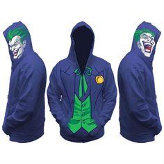 Joker Hoodie!