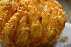 A ropogós, ízes karfiolfasírtot kiválóan beillesztheted a diétádba is. Fried Onions, Diy Food, Fries, Cabbage, Food And Drink, Healthy Recipes, Baking, Vegetables, Cooking