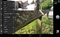 6 apps para fotógrafos que utilizan Android.