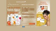 Saint Algues