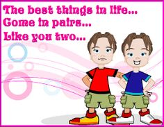 Birthday wishes for twins images 1 birthday pinterest twin image result for birthday verse for 1 year old girl m4hsunfo