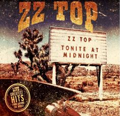 "ZZ Top publie l'album Live ""Greatest Hits From Around The World"" http://xfru.it/QjAwlh"