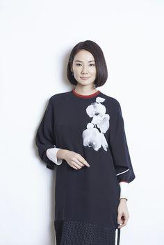 「何かを成し遂げるんだ」の思い、ずっと 吉田羊さん - Woman's Talk - 朝日新聞デジタル&w