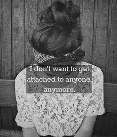 Iedereen weet dat het erg is als het in de relatie maar langs een kant komt