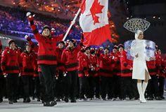 Team Canada  Sochi 2014......CTV News