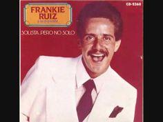 Frankie Ruiz - Esta cobardia - YouTube