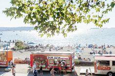 Un guide   Vancouver: West End, Downtown & Mount Pleasant