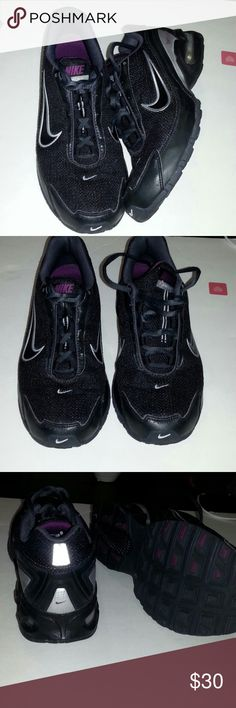 Nike Air Max 9 Brand: Nike Size: 9 Gender: Woman Like New Fast Shipping Bunddles Accepted Holds: Only For 24 Hours. Follow Me For New Items Every Week Nike Shoes Athletic Shoes