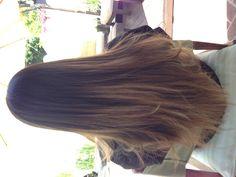 Balayage Hair by Ricardo Lauritzen