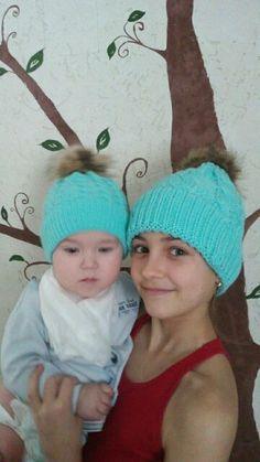 Perfect Mommy and Baby Knitting Hat Baby Hats, Baby headbands, newborn baby hat, baby boy hats, newborn beanies, crochet baby hats, baby winter hats, knitted baby hats, infant caps, baby sun hat, baby bonnets, baby boy winter hats,  infant boy hats, baby girl hats, newborn hats boy, newborn hat with bow, newborn headband, baby girl headbands, baby head wraps, headbands for girls, infant headbands,  baby hair bows, newborn baby headbands, toddler headbands, baby bow headbands…
