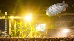 B'z / TRAILER Vol.2「B'z LIVE-GYM Pleasure 2013 ENDLESS SUMMER -XXV BEST-」