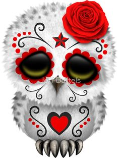 Sugar Skull Stock Photos, Images, & Pictures ...