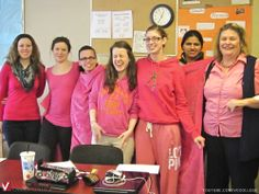Pink Shirt Day at the Vancouver Career College Abbotsford Campus - Standing Tall Against Bullying Subscribe to Vancouver Career College: http://www.youtube.com/subscription_center?add_user=VCCollege #PinkShirtDay #at #the #VancouverCareerCollege #Abbotsford #Campus #standing #tall #against #bullying