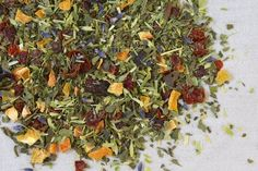 Could you use a little boost this time of year? Spring may be just around the corner, but if you have the winter blues (and if the snow keeps pouring down), the wait might feel like an eternity. Here's a tea to brighten those dreary days. It's made with a tasty blend of herbs including lemon balm, a cheery plant with a long history of raising our spirits.