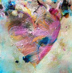 heart implosion copy