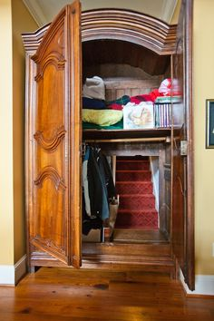 Your Very Own Narnia. | Bubba | The Cathy Family