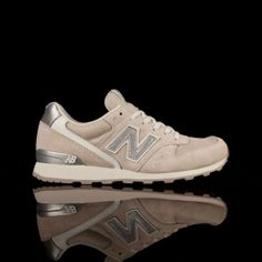new balance 996 dames beige